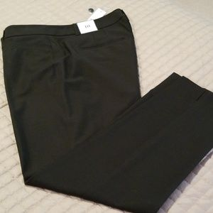 NEW WHBM Ankle Pants